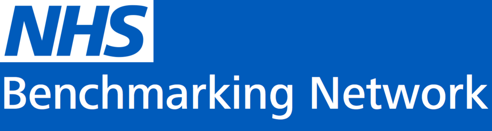NHS BENCHMARKING NETWORK LOGO