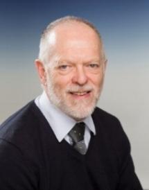 Duncan Forsyth  NAIC Steering Group / Consultant Geriatrician, Addenbrookes Hospital