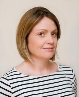 Fiona Kearney  Consultant Geriatrician, British Geriatrics Society