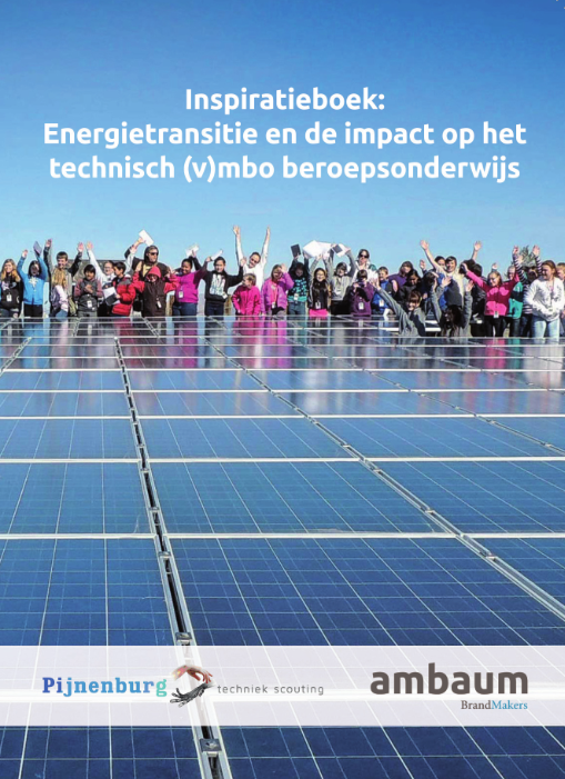 30 professionals met de visie op Energietransitie & Onderwijstransitie  Boek bestellen ?  klik hier