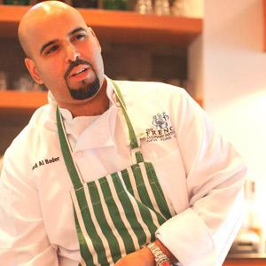 Ahmed Al Bader