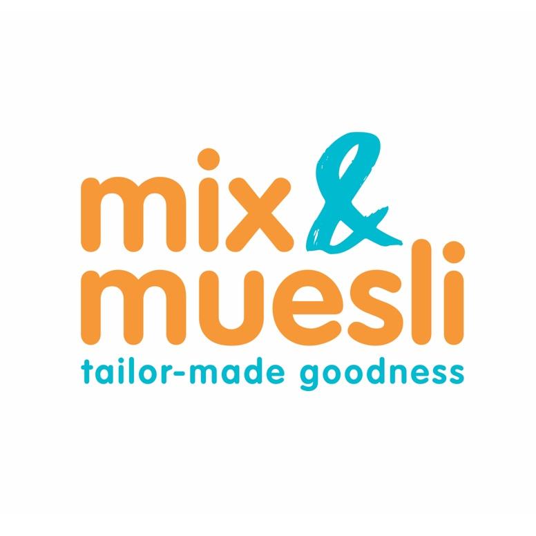 Mix & Muesli - UAE