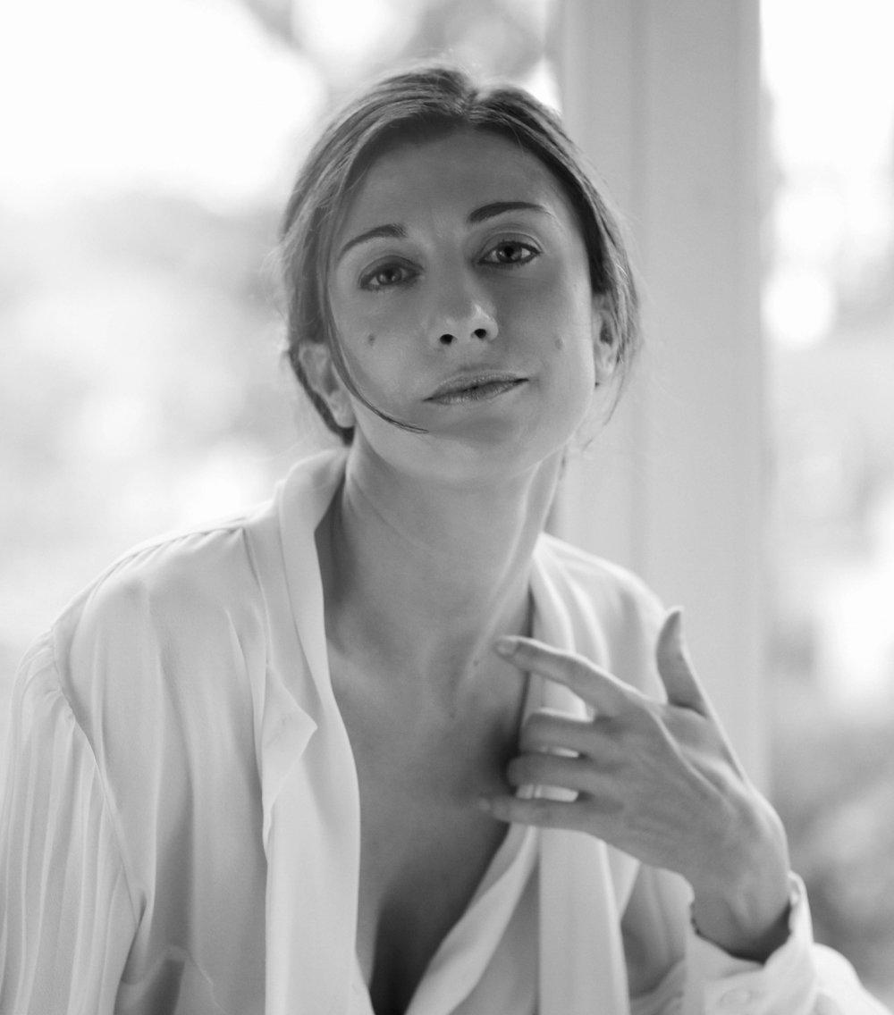 Sara Corso - http://www.saracorso.com/
