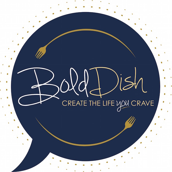 Bold Dish Mark_Navy_Full Color