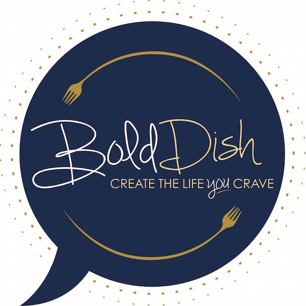 Bold Dish Mark_Navy_Full Color