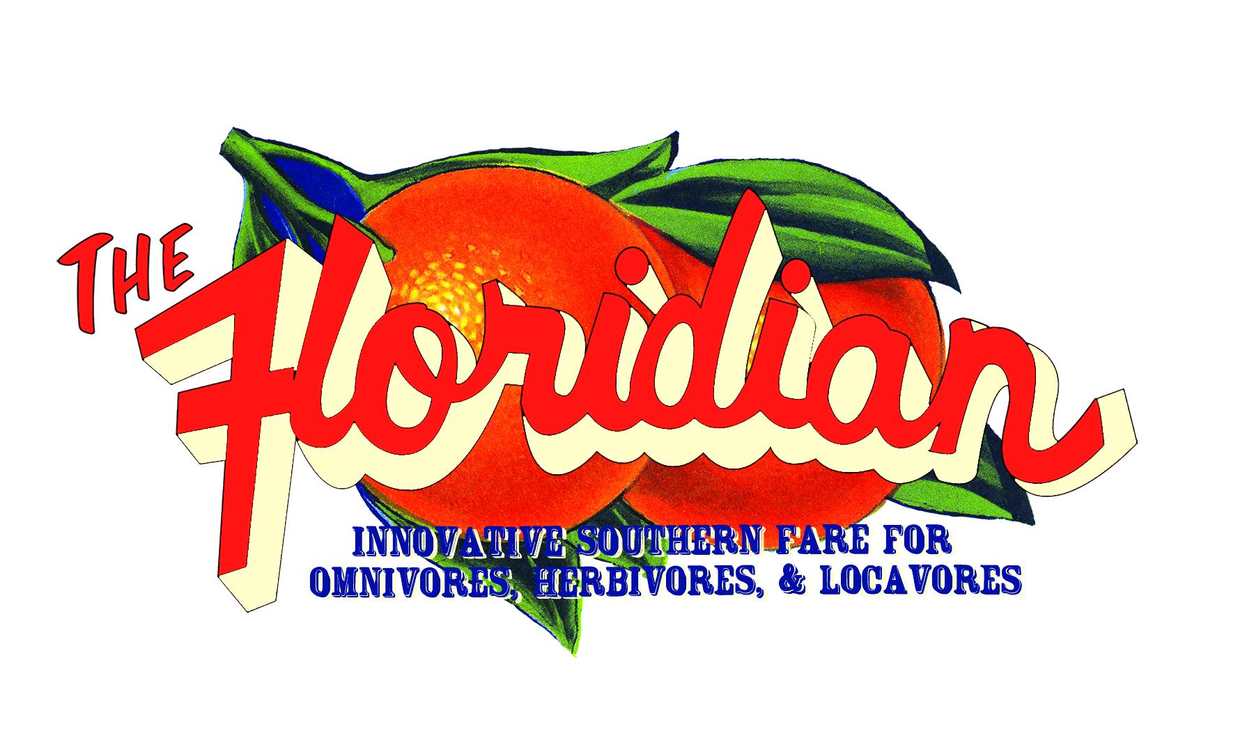 Floridian-new logo flat