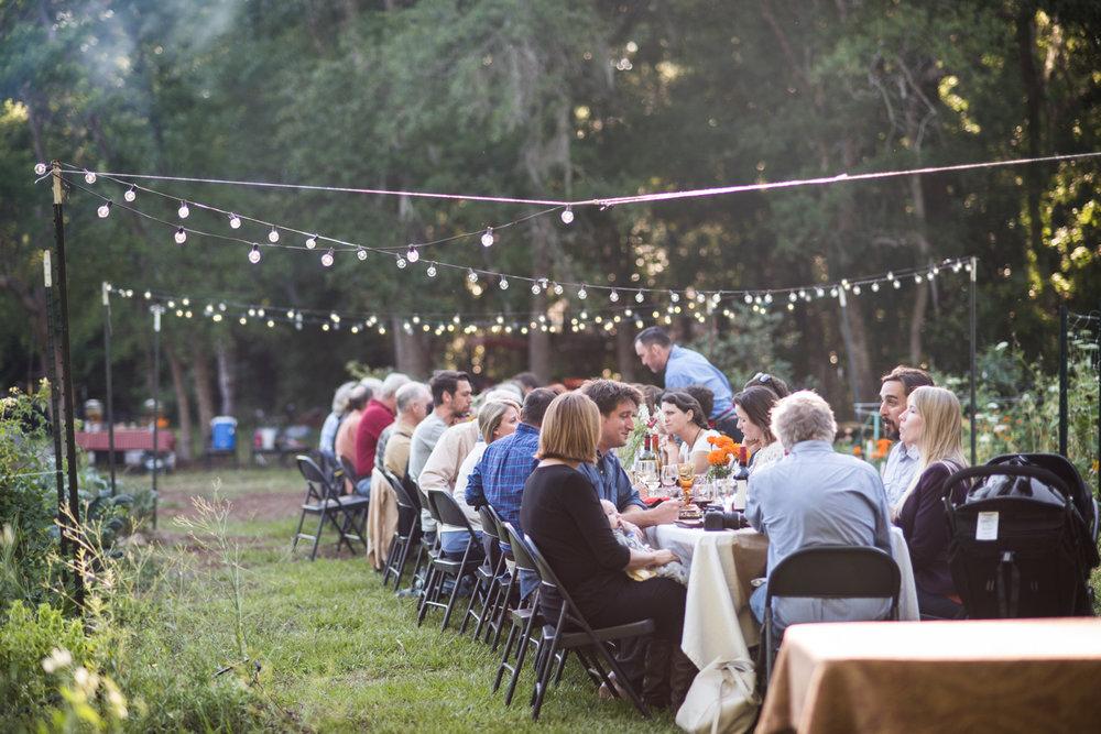 Photo courtesy of   Edible Northeast Florida