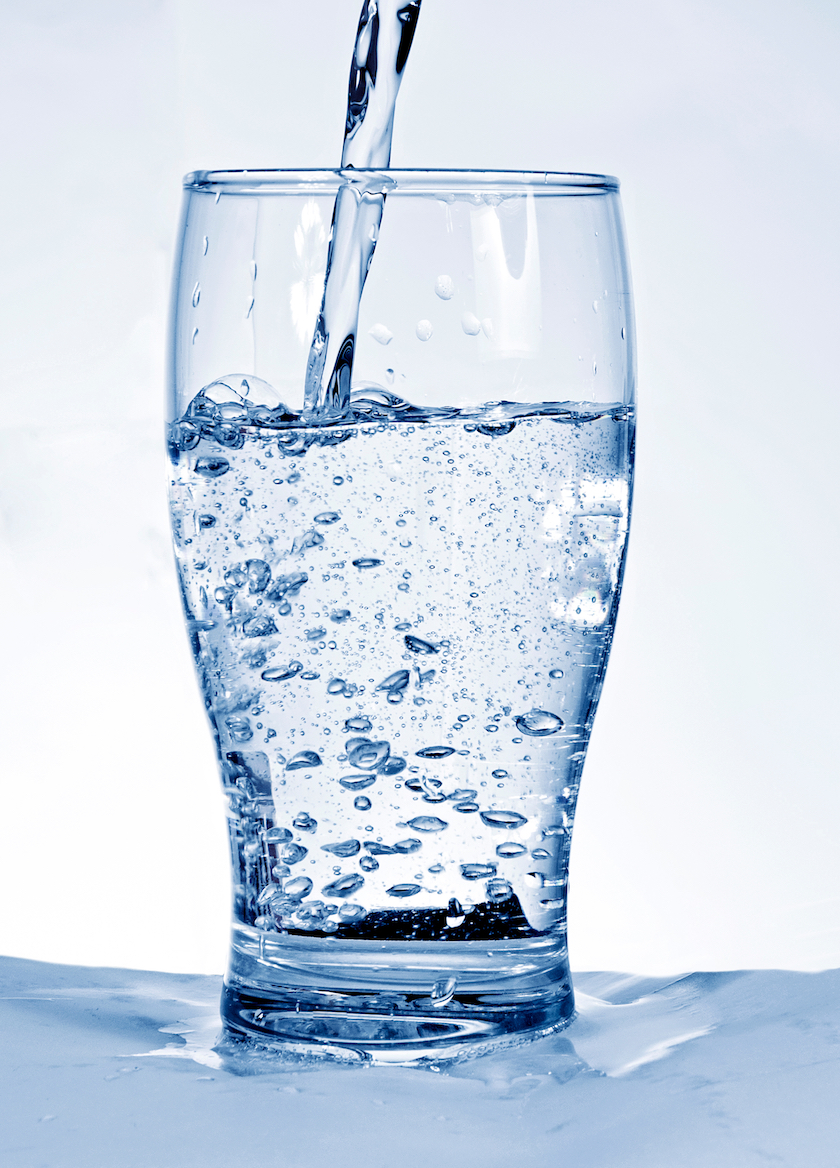The Easiest Way to benefit from ozone therapy is by using ozone water