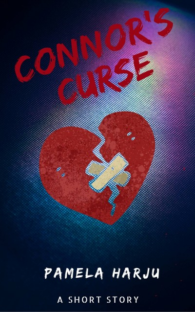 CONNOR'S CURSE BY PAMELA HARJU