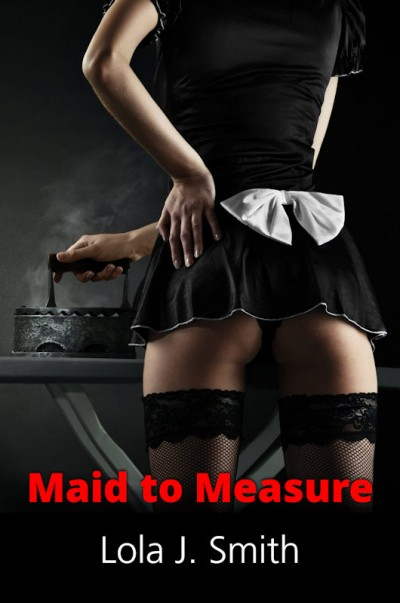 MAID TO MEASURE BY LOLA J. SMITH