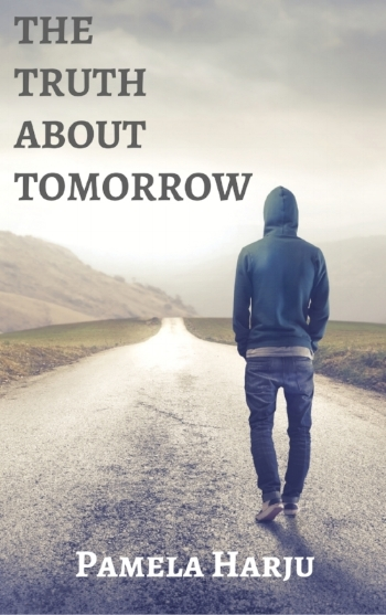 The Truth about Tomorrow  is a coming-of-age novel, which won  WriteIntoPrint 's Captivating Opening Contest in 2017.
