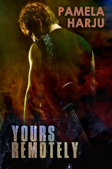Yours Remotely  is a tragic love story set in the world of rock music.