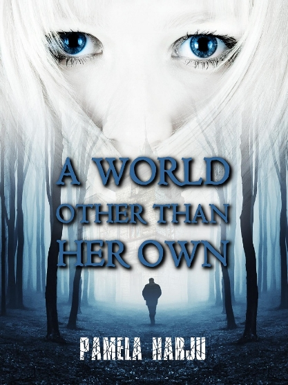 A World Other Than Her Own is a captivating, spine-chilling country house mystery.