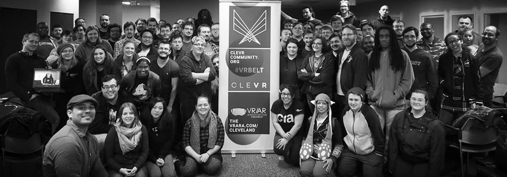 CLEVR IS A PROUD SPONSOR OF THE CLEVELAND GAME DEVS GLOBAL GAME JAM!