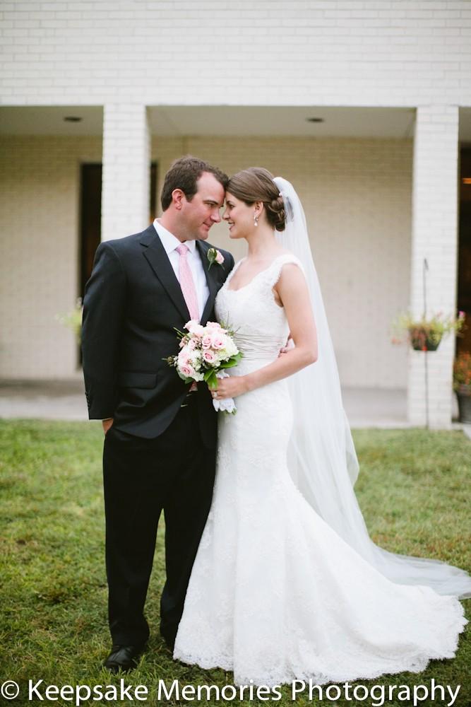 crystal coast wedding