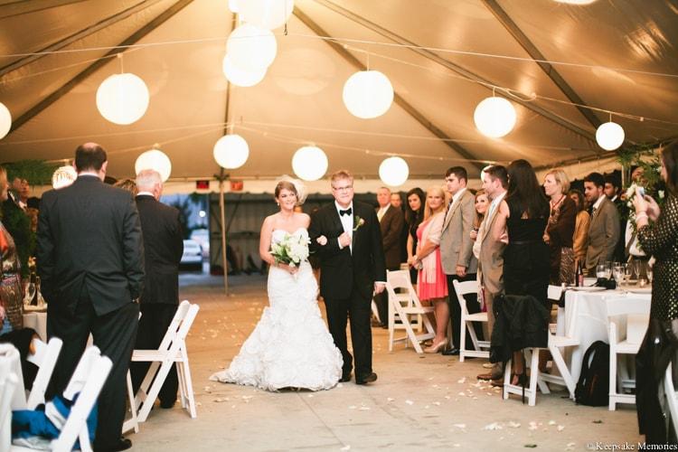 wilmington wedding