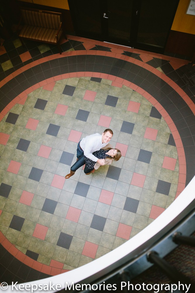 greensboro nc engagement photographer