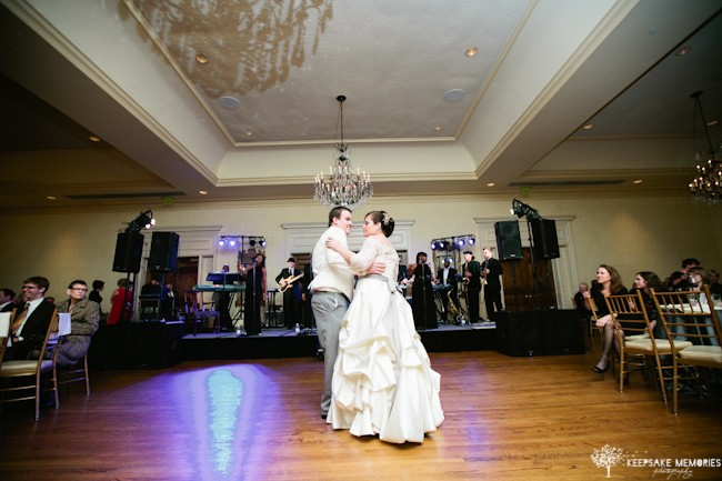 first dance in charlotte nc