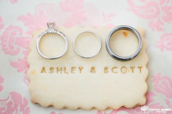 ring cookie shot