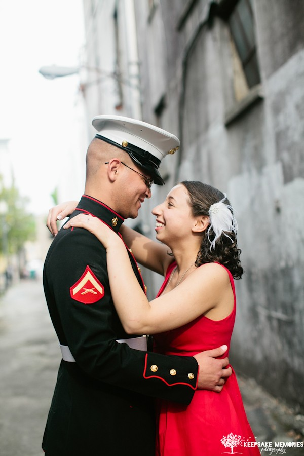 marine engagements