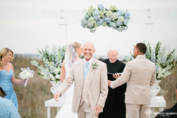 bald head island nc weddings