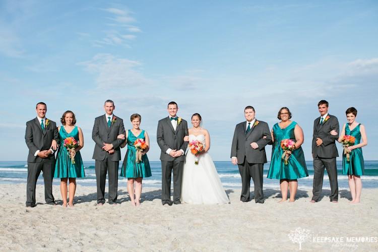 wrightsville beach nc weddings