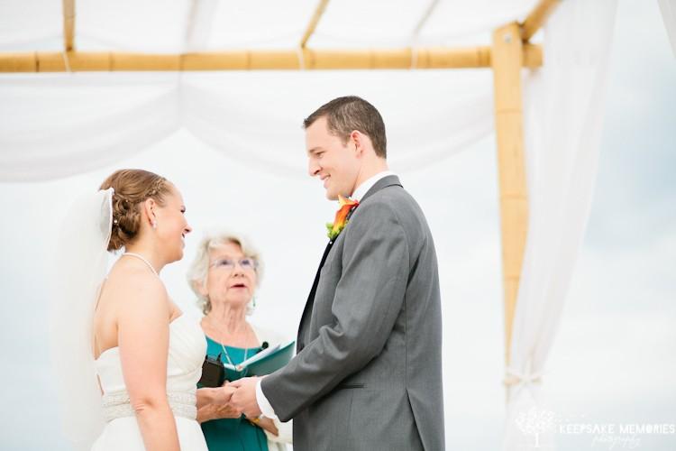 Wrightsville Beach NC Wedding Photographers