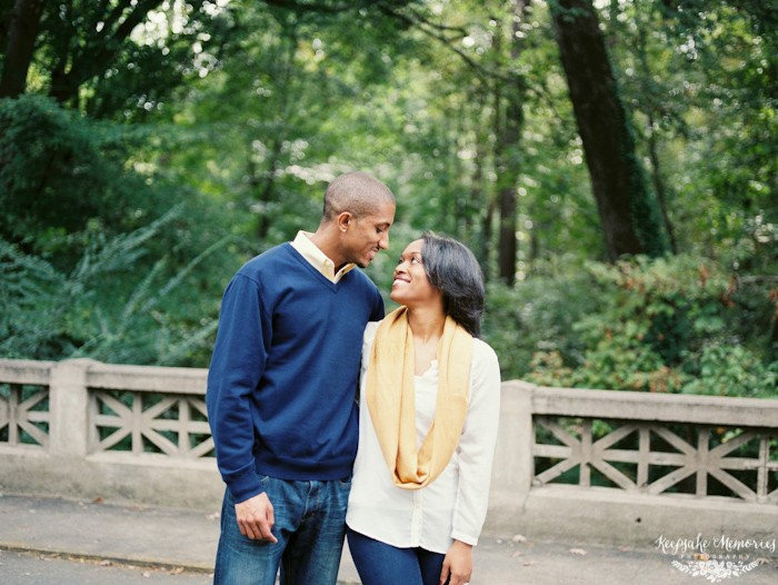 atlanta ga engagement