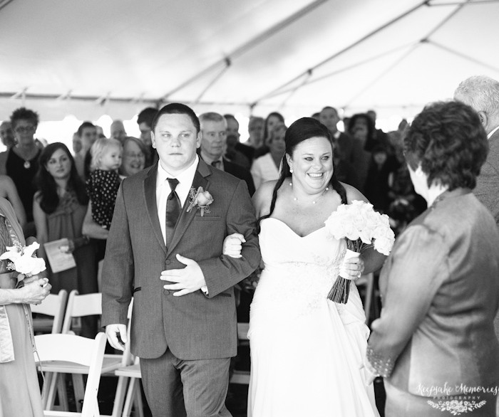 swansboro nc wedding