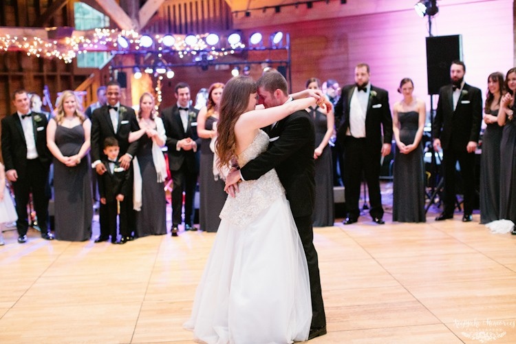 southern pines nc wedding