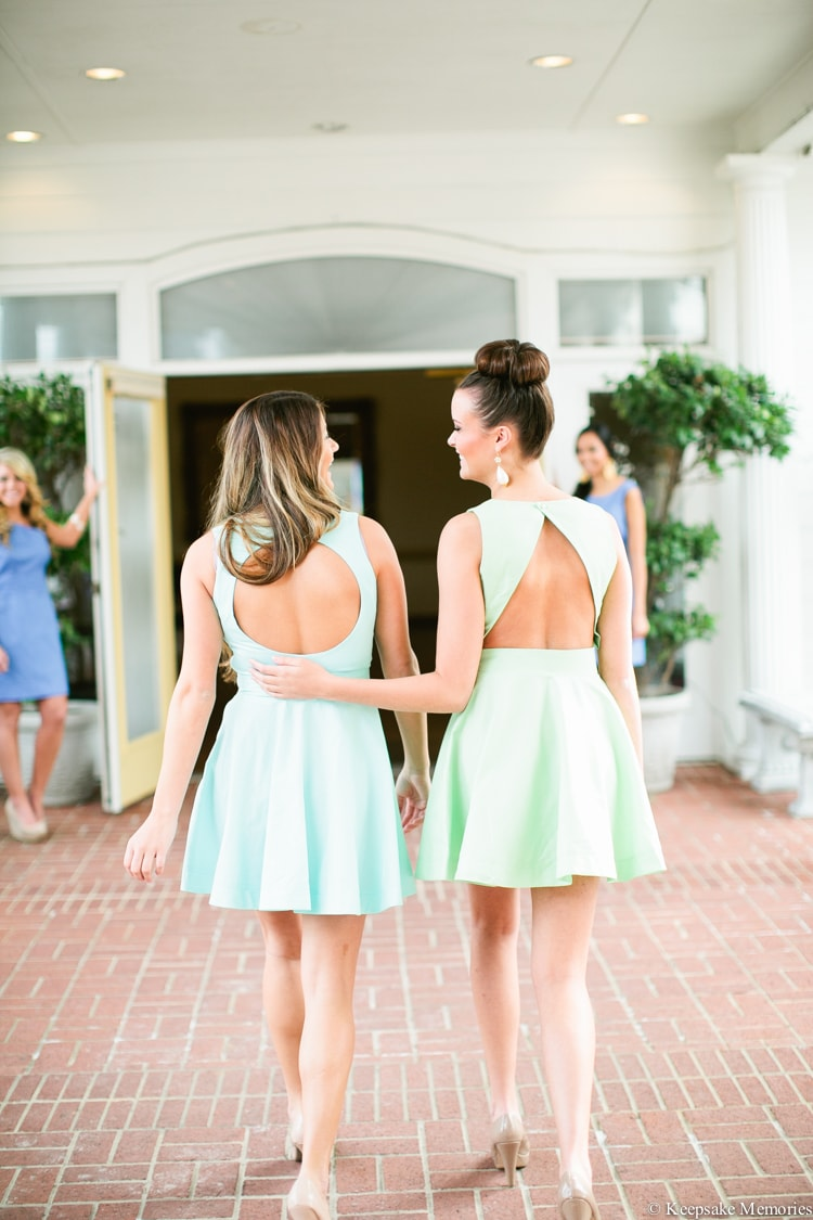 sorority dresses