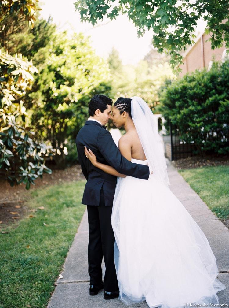 nc wedding