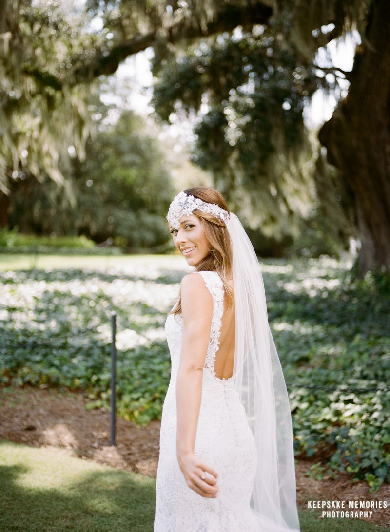 airlie gardens bridal