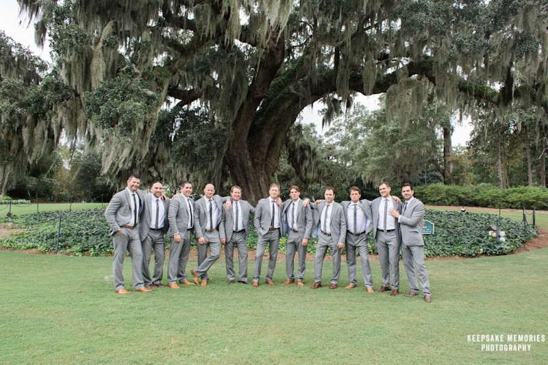 wilmington wedding