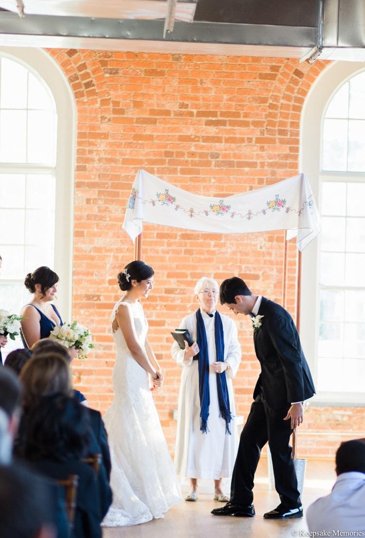 durham wedding