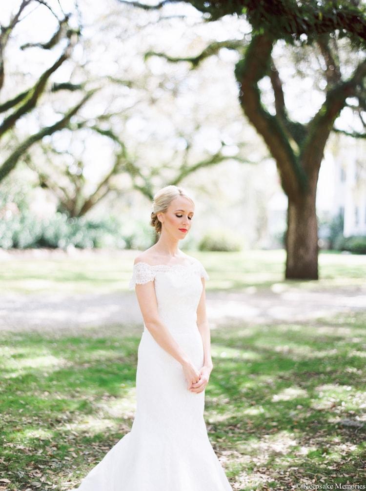 Charleston SC Bridal Photographers