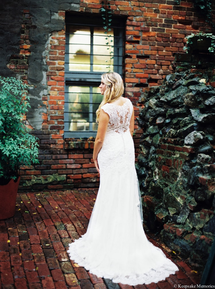 north carolina bride