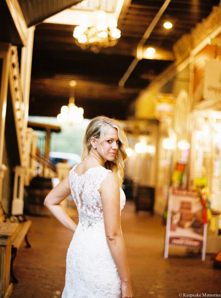 north carolina bride