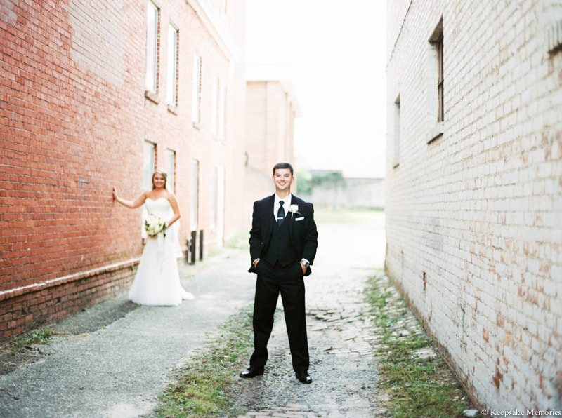 goldsboro nc wedding