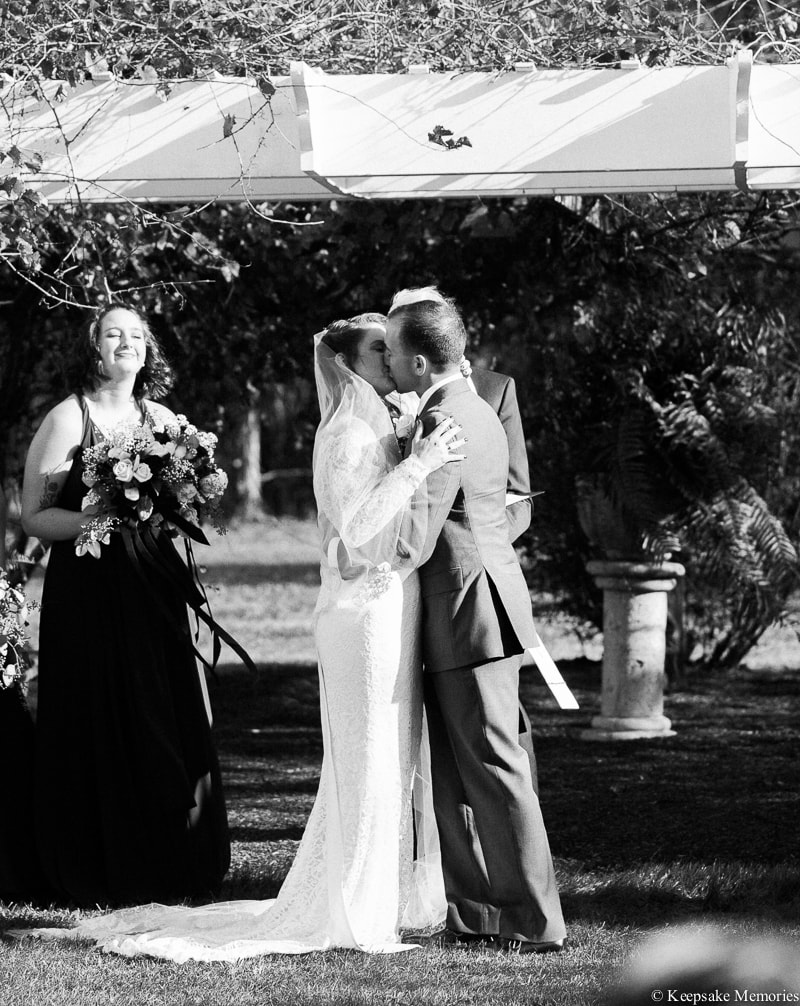 new bern wedding