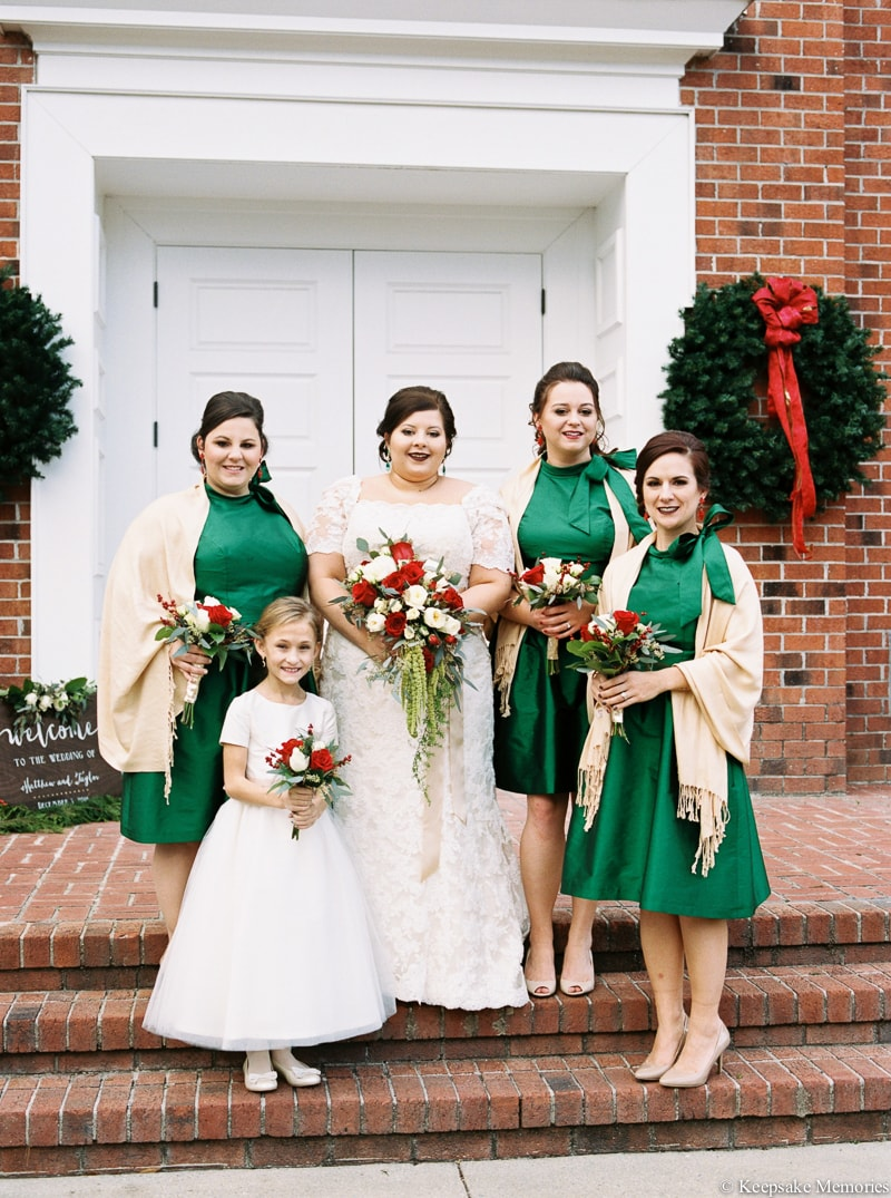 Wilmington Wedding Photographers