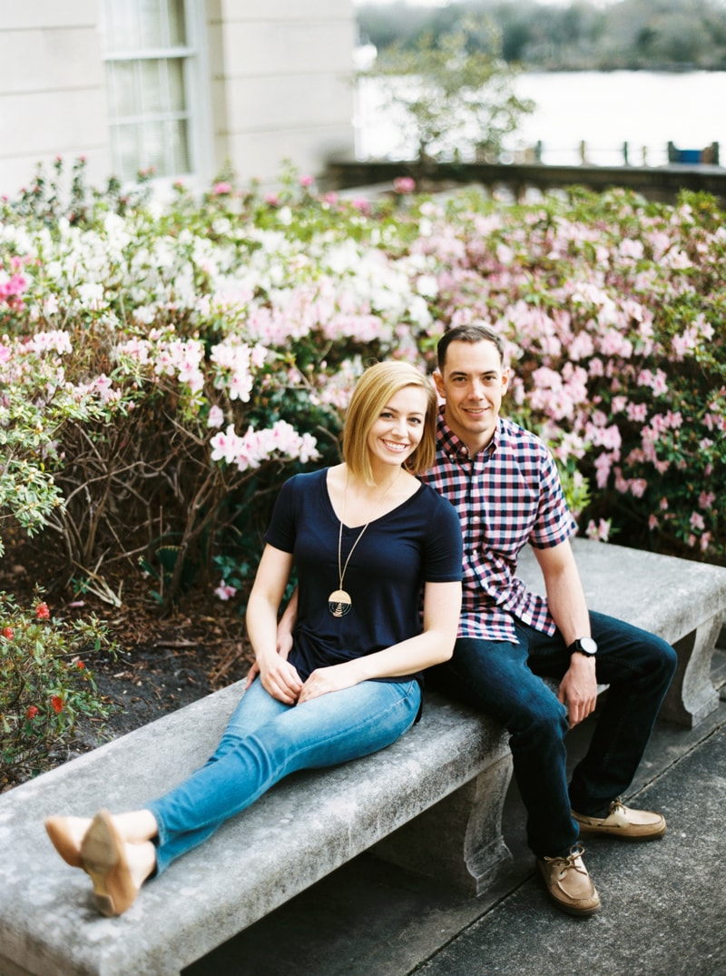 Wilmington NC Engagement Photographers