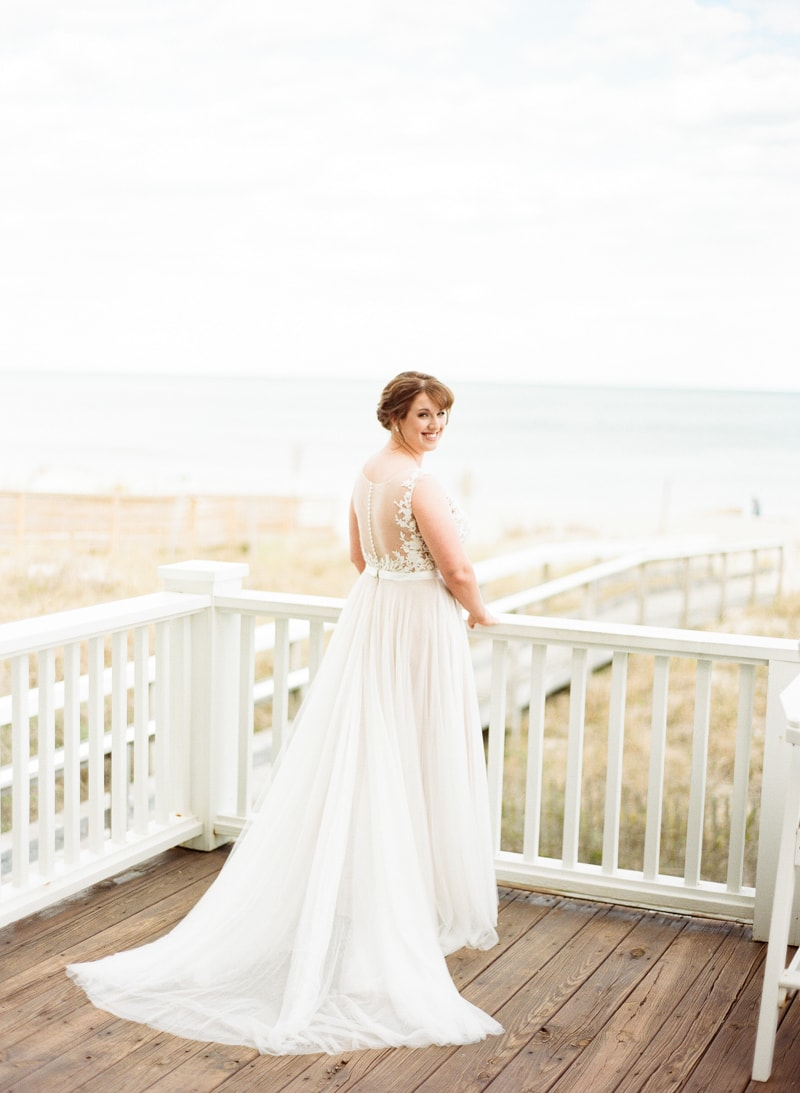 kure beach nc wedding photographers