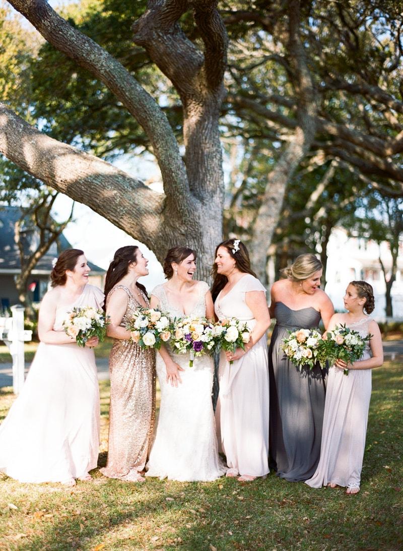 Beaufort NC Wedding Photographers