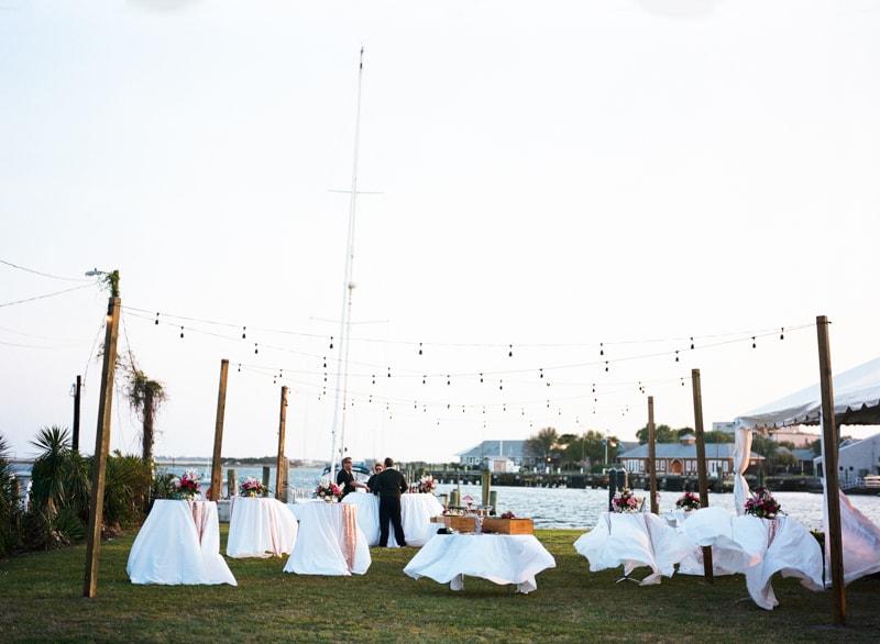 duncan house beaufort nc wedding