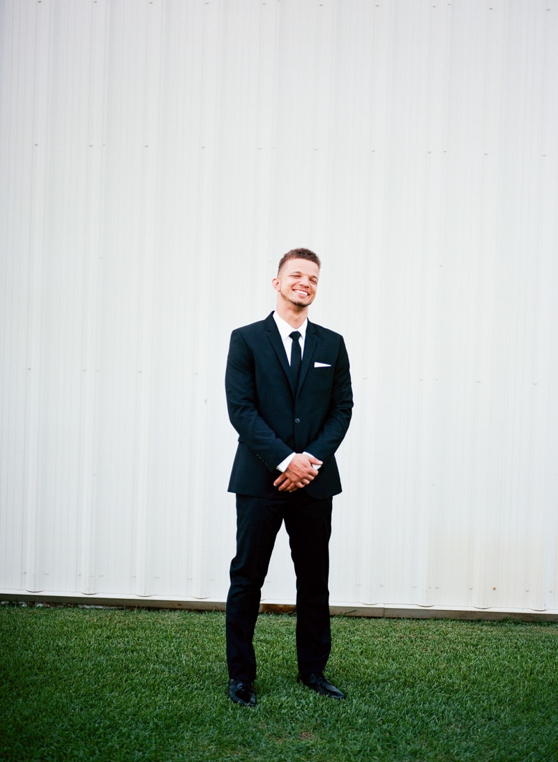 jacksonville north carolina wedding