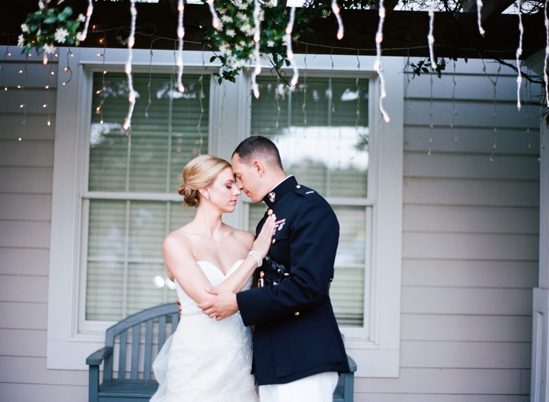 new bern north carolina wedding