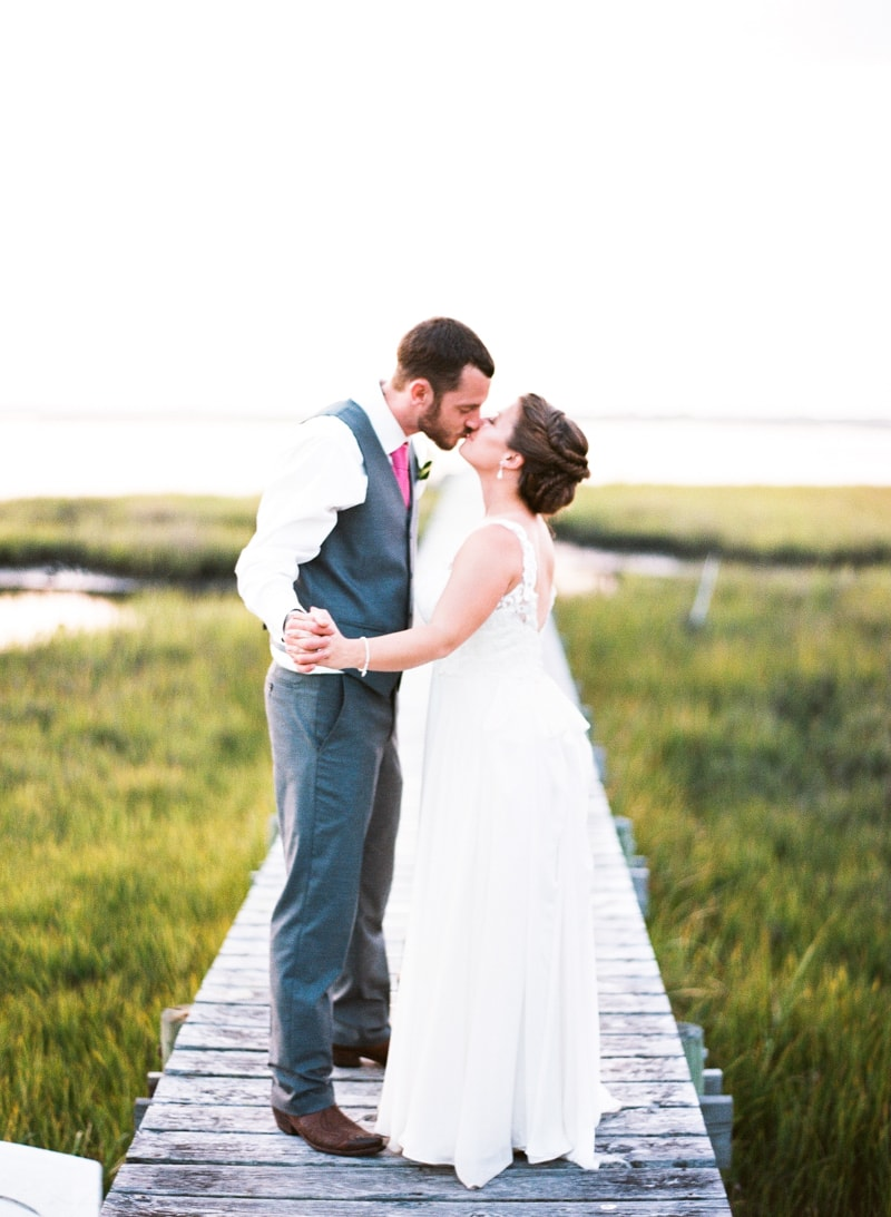 emerald isle nc wedding