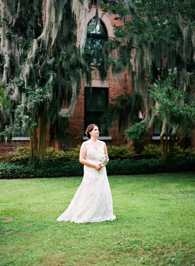 New Bern NC Bridal Photos