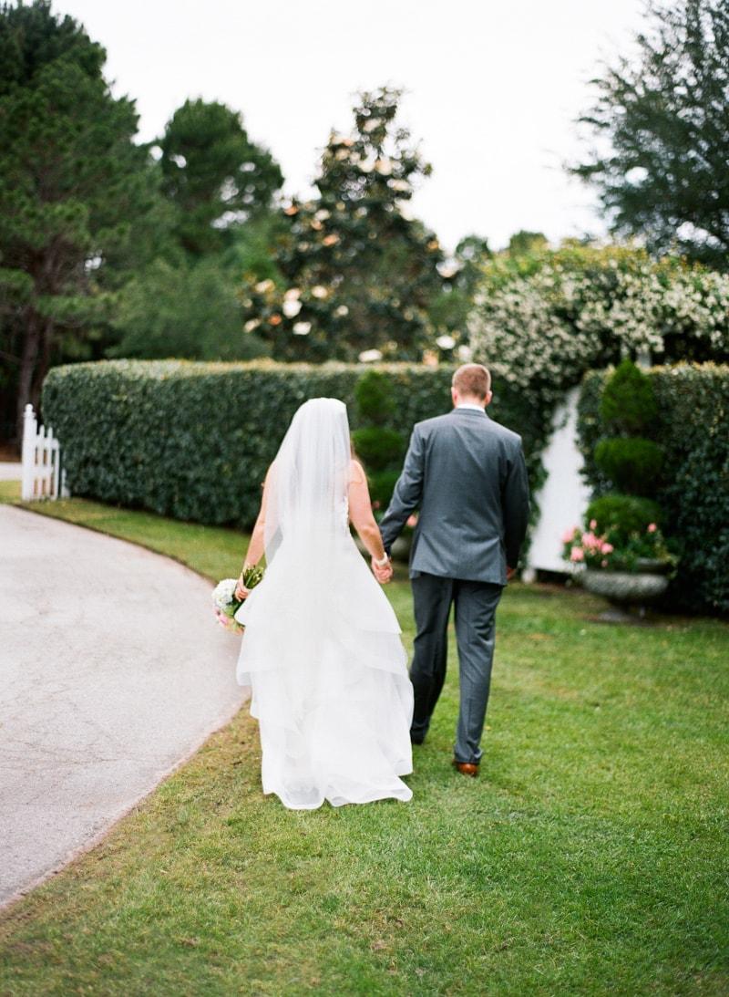 Watson House NC Wedding Photographers